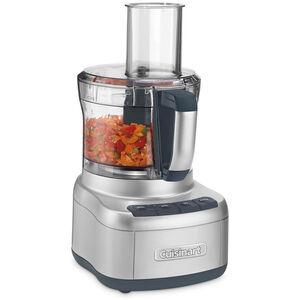 Robot Culinaire Elemental 8 Tasses (Reconditionné Certifié) - WB