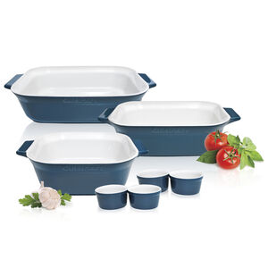 Classic Collection Ceramic Bakeware