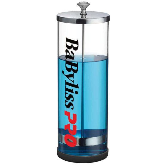 DISINFECTANT JAR