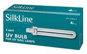 SILKLINE™ PROFESSIONAL UNIVERSAL 9 WATTS UV BULB