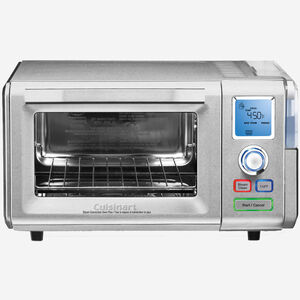 Combo Steam + Convection Oven