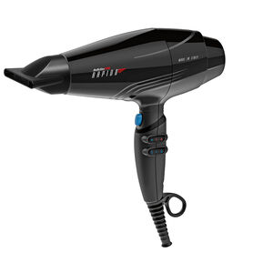 HIGH PERFORMANCE hairdryer Rapido