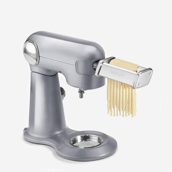 Precision Master Stand Mixer Pasta Roller Cutter Attachment Ca Cuisinart Cuisinart