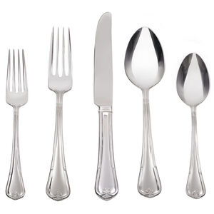 20-Piece Flatware Set - Atina Collection