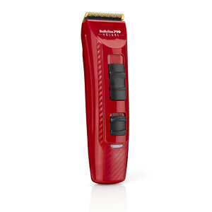 X2 VOLARE CLIPPER (RED)