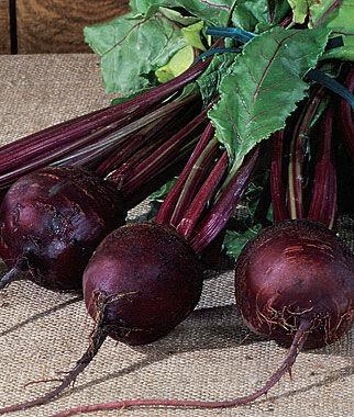 Beet, Detroit Dark Red Organic 1 Pkt. (1000 seeds), Beet Seeds, Beets, Beet Seed, Seeds, Garden Seeds, Vegetable Seeds, Garden Supplies