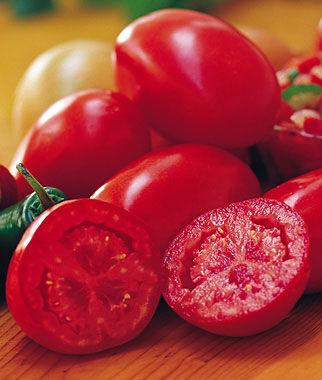 Tomato, Fresh Salsa 1 Pkt. (30 seeds) Tomato Seeds, Early Tomatoes, Early Tomato Seeds, Tomato Plants, Short Season Tomatoes, Garden Seeds