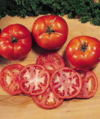 Tomato, Druzba 1 Pkt. (30 seeds) Heirloom Tomatoes, Heirloom Tomato Seeds, Heirloom Seeds, Heirloom Tomato Plants, Tomato Seeds