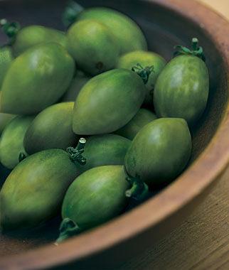 Tomato, Green Envy 1 Pkt. (40 seeds) Cherry Tomato Seeds, Currant Tomato Seeds, Grape Tomato Seeds, Cherry Tomato, Tomato Seeds