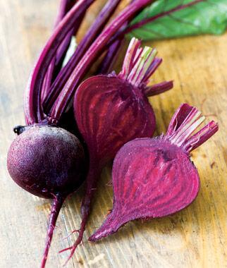 Beet, Moulin Rouge Hybrid 1 Pkt. (450 seeds), Beet Seeds, Beets, Beet Seed, Seeds, Garden Seeds, Vegetable Seeds, Garden Supplies