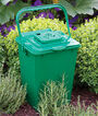 Kitchen Compost Pail, , large