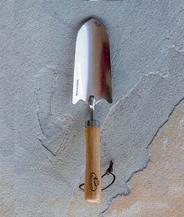 Garden Tools -  Trowel, , large