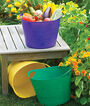 Tufftotes Gardening Bucket - 3.5 Gallon, , large