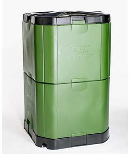 Aerobin 400 Insulated Composter, , large