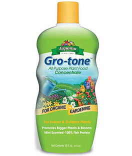 Gro-Tone All Purpose Organic Plant Food, , large