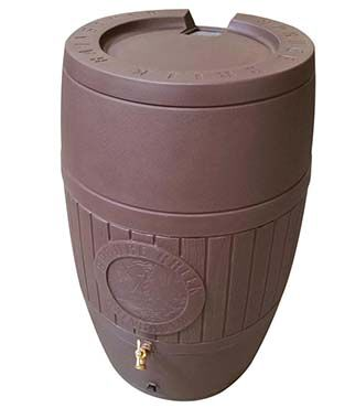 Spruce Creek RainSaver, , large