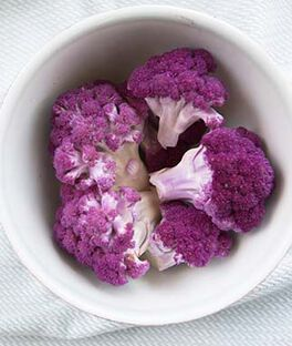 Cauliflower, Depurple Hybrid, , large