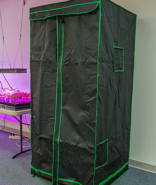 Reflective Mylar Grow Tent , , large