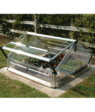 Cold Frame Gardening Supplies and Garden Tools at Burpeecom