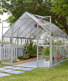Greenhouse 8x12