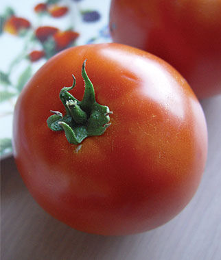 Tomato, Thessaloniki, , large