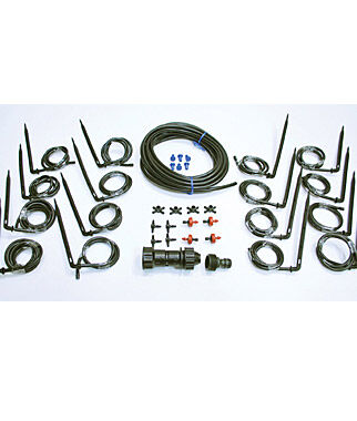 Drip Irrigation Kit for Palram Greenhouses, , large
