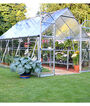 Balance Greenhouse 8x12 by Palram, , large