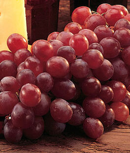 Grape, Reliance Seedless  , , large