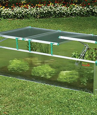 Bio-Star 1500 Premium Cold Frame, , large
