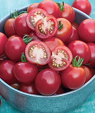 Tomato, Rosella Hybrid 1 Pkt. (25 seeds), Cherry Tomato Seeds, Currant Tomato Seeds, Grape Tomato Seeds, Cherry Tomato, Tomato Seeds