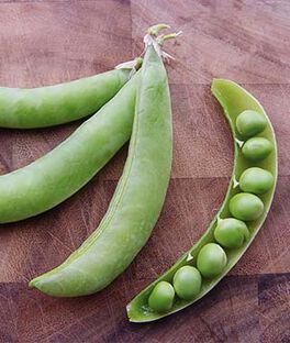 Pea, Sugar Snap, Bend and Snap , , large