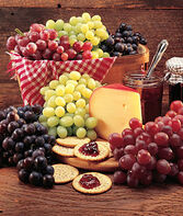 Grape, Seedless Collection, , large