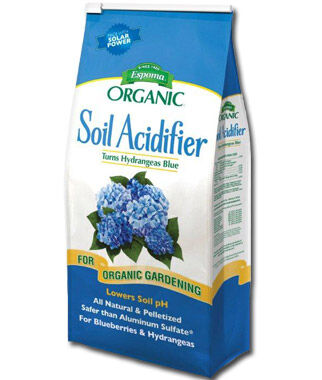 Organic Soil Acidifier, , large