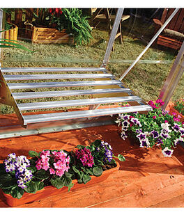 Shelf Kit for Palram Greenhouses