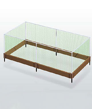 Small Animal Barrier, , large