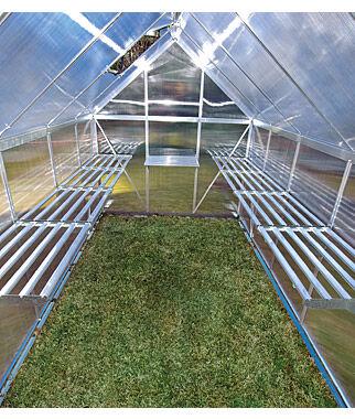 Heavy Duty Shelf Kit For Palram Greenhouses Greenhouse