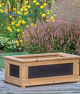 Rectangular Planter Box, , large