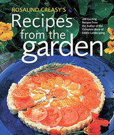 Book-Recipes From The Garden, , large