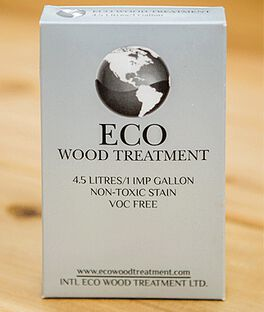Eco Wood Treatment, , large