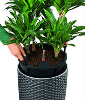 Cilindro Self-Watering Planters, , large