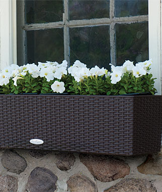 Balconera Self Watering Planter, , large