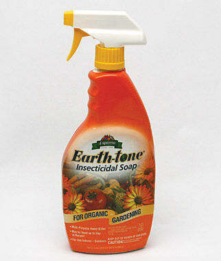 Earth Tone Insecticidal Soap, , large