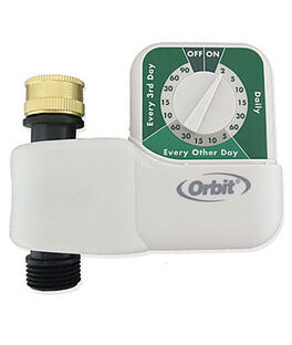 Orbit Single Dial Timer, , large