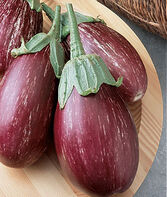 Eggplant, Purple Rain Hybrid, , large