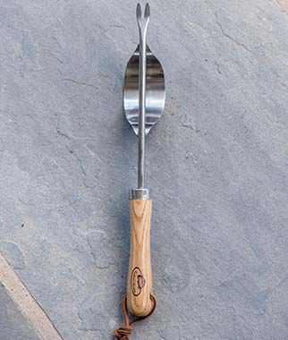 Garden Tools -  Weed Puller, , large