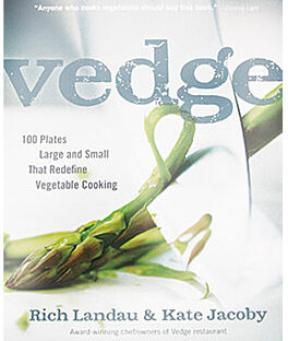 Vedge – Vegetarian Cookbook , , large