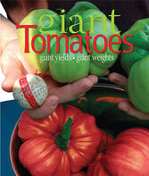 Book-Giant Tomatoes, , large