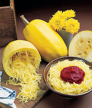 Squash, Winter, Vegetable Spaghetti, , large