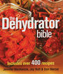 The Dehydrator Bible, , large