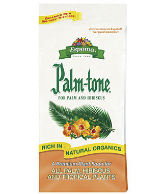 Palm-tone Organic Plant Food, , large